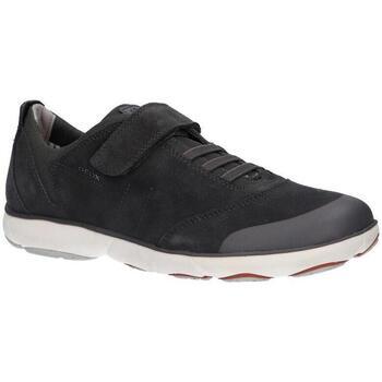 Schuhe Kinder Multisportschuhe Geox J641TA 02214 J NEBULA Gris