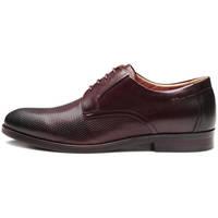 Schuhe Herren Derby-Schuhe Digel Smile, braun braun (32)