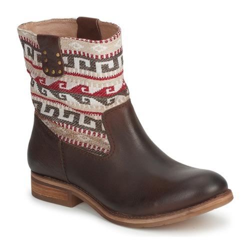 Koah DALIA Braun  Schuhe Boots Damen 119,20