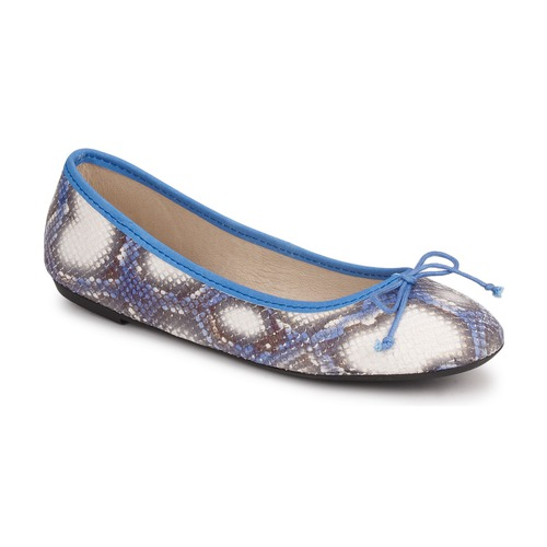 Koah GAME Blau  Schuhe Ballerinas Damen 71,99