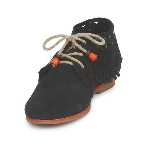Koah  YASMINE Schwarz  Koah Schuhe Boots Damen 54,50 f68a6d