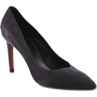 Schuhe Damen Pumps Santoni WDNT55995OP1TMRVG85 grigio