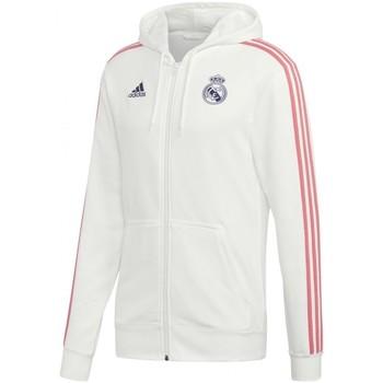 Kleidung Herren Trainingsjacken adidas Originals  Weiss