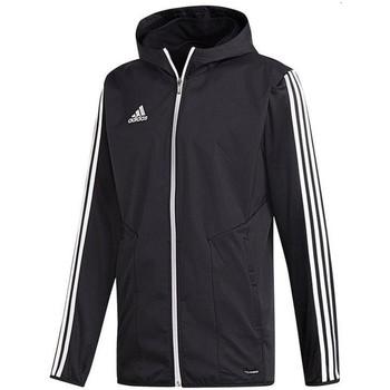 Kleidung Herren Jacken adidas Originals  Schwarz
