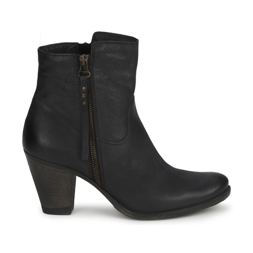 Dream in Schuhe Green HAYDAR Schwarz  Schuhe in Low Boots Damen 70,85 d3fd20