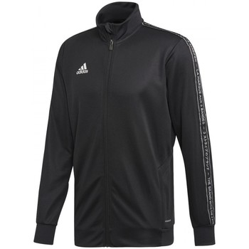 Kleidung Herren Trainingsjacken adidas Originals  Schwarz