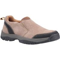 Schuhe Herren Wanderschuhe Cotswold  Rot