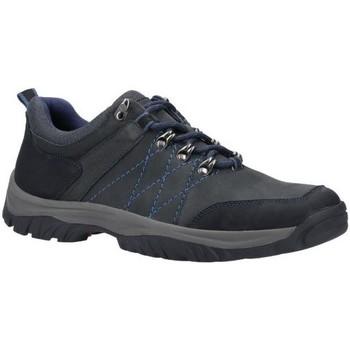 Schuhe Herren Wanderschuhe Cotswold  Marineblau