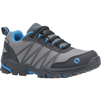 Schuhe Kinder Multisportschuhe Cotswold  Blau/Grau