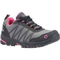 Schuhe Kinder Multisportschuhe Cotswold  Pink/Grau