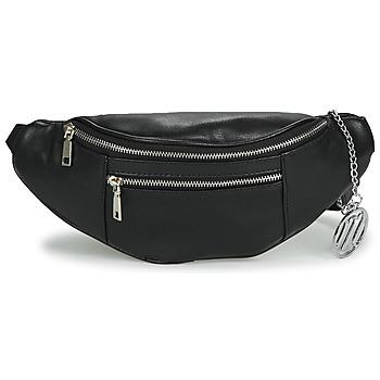 Taschen Damen Hüfttasche Moony Mood PACAGEA Schwarz