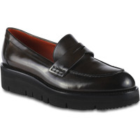 Schuhe Damen Slipper Santoni WUSY56863SQ4RLESM20 Grigio talpa