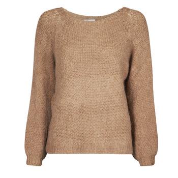 Kleidung Damen Pullover Betty London PRETTY Braun