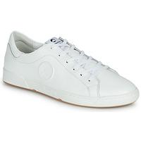Schuhe Herren Sneaker Low Pataugas JAYO Weiss