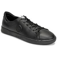 Schuhe Herren Sneaker Low Pataugas JAYO Schwarz