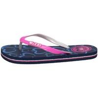 Schuhe Jungen Zehensandalen Baci & Abbracci 12675 Blau