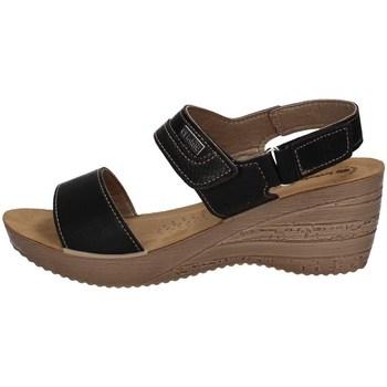 Schuhe Damen Sandalen / Sandaletten Inblu GZ 40 Schwarz