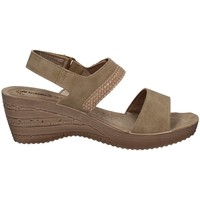 Schuhe Damen Sandalen / Sandaletten Inblu GZ 40 Gelb