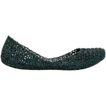 Schuhe Damen Ballerinas Melissa 31512 Grün