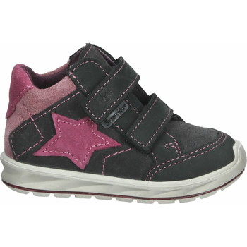 Schuhe Mädchen Sneaker High Pepino Sneaker Asphalt