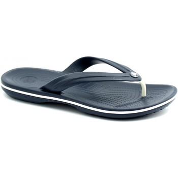 Schuhe Herren Zehensandalen Crocs CRO-RRR-11033-410 Blu