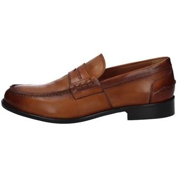 Schuhe Herren Slipper Hudson 540 LEDER