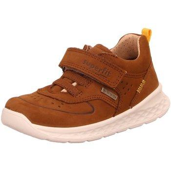 Schuhe Jungen Sneaker Low Legero Schnuerschuhe 1-000364-3020 braun