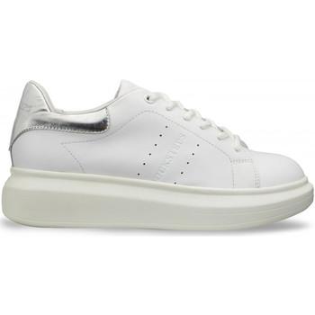 Schuhe Damen Sneaker Low Docksteps DSW104107 Weiß