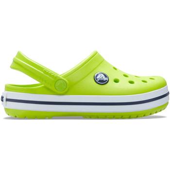 Schuhe Kinder Wassersportschuhe Crocs 204537 Grün