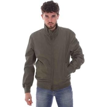 Kleidung Herren Jacken Navigare NV67083 Grün