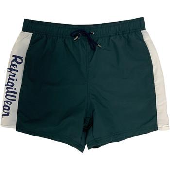 Kleidung Herren Badeanzug /Badeshorts Refrigiwear 808491 Grün