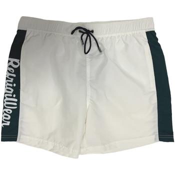 Kleidung Herren Badeanzug /Badeshorts Refrigiwear 808491 Weiß