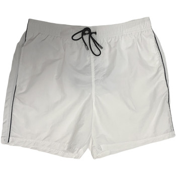 Kleidung Herren Badeanzug /Badeshorts Refrigiwear 808390 Weiß