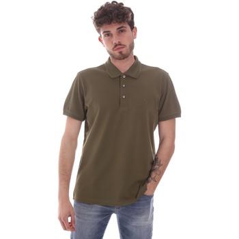 Kleidung Herren Polohemden Navigare NV82108 Grün