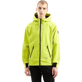 Kleidung Herren Jacken Refrigiwear RM0G05700XT2429 Grün