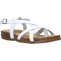 Schuhe Damen Sandalen / Sandaletten Bionatura 34A2005-I-BYCBIA Weiß