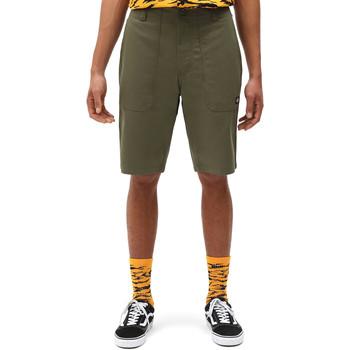 Kleidung Herren Shorts / Bermudas Dickies DK0A4XB4MGR1 Grün