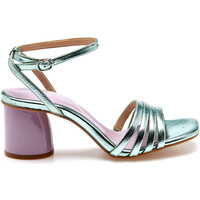 Schuhe Damen Sandalen / Sandaletten Apepazza S1WAVE04/MTL Grün