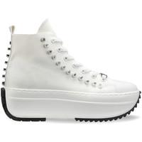 Schuhe Damen Sneaker High Cult CLW325900 Weiß