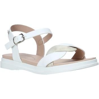 Schuhe Mädchen Sandalen / Sandaletten Miss Sixty S21-S00MS962 Weiß