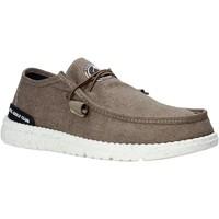 Schuhe Herren Slipper U.s. Golf S21-S00US324 Braun