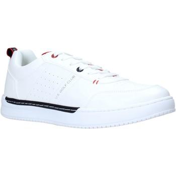 Schuhe Herren Sneaker Low U.s. Golf S21-S00US330 Weiß