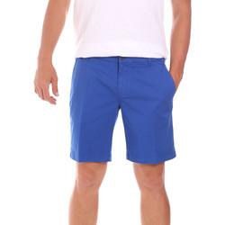 Kleidung Herren Shorts / Bermudas Colmar 0864T 8SP Blau