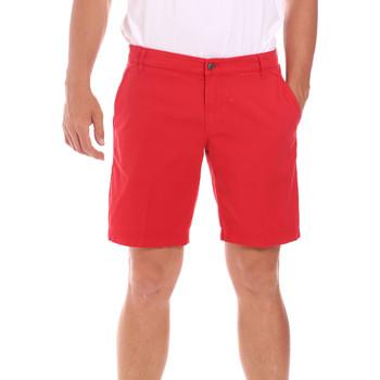 Kleidung Herren Shorts / Bermudas Colmar 0864T 8SP Rot