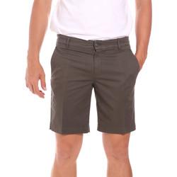 Kleidung Herren Shorts / Bermudas Colmar 0864T 8SP Braun
