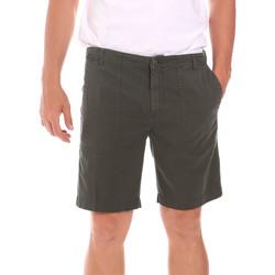 Kleidung Herren Shorts / Bermudas Colmar 0867T 8SP Grün