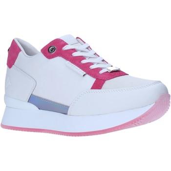 Schuhe Damen Sneaker Low Apepazza S0RSD01/NYL Weiß