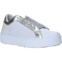 Schuhe Damen Sneaker Low Apepazza S0SLY06/FRI Weiß