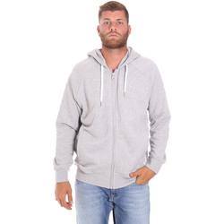 Kleidung Herren Sweatshirts Sundek M838JHF4900 Grau