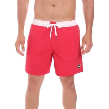 Kleidung Herren Badeanzug /Badeshorts Colmar 7257 5SE Rot